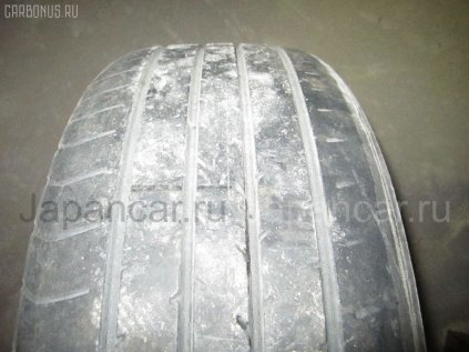 Летниe шины Dunlop Veuro 225/45 18 дюймов б/у в Новосибирске