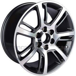 Диски 22 дюйма Zumbo wheels ширина 9 дюймов вылет 31 мм. новые в Москве