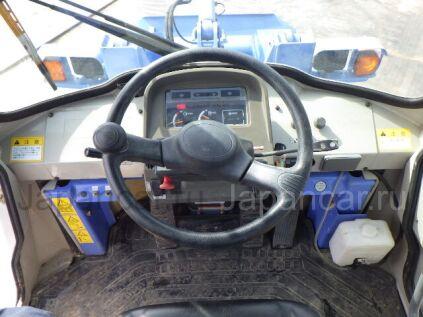 Погрузчик TCM L4-2 2007 года во Владивостоке