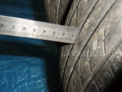 Летниe шины Dunlop Null 165/70 14 дюймов б/у в Барнауле