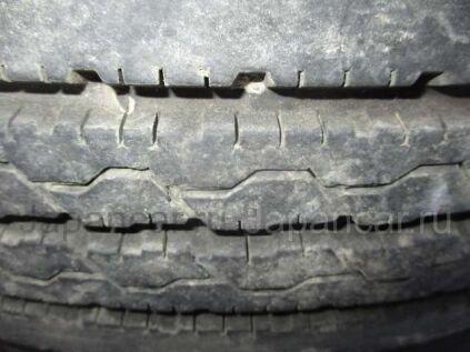 Летниe шины Bridgestone 175/80 15 дюймов б/у во Владивостоке