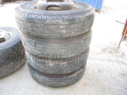 Летниe шины Bridgestone 155/- 12 дюймов б/у во Владивостоке