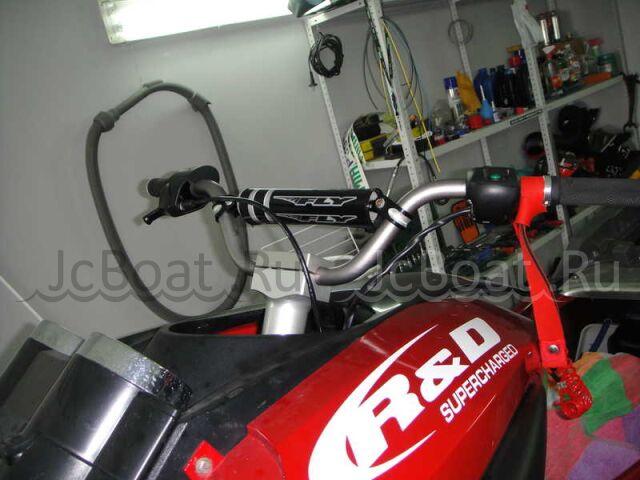 водный мотоцикл YAMAHA FZS/FZR 2013 года