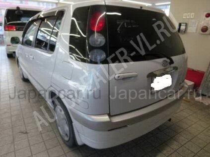 Toyota Raum 2001 года в Японии