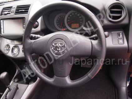 Toyota RAV4 2007 года в Японии