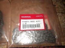 цепь ГРМ HONDA XR250  купить по цене 3000 р.