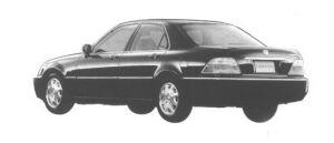 Honda Legend EURO 1998 г.