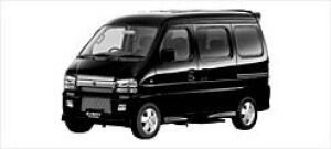 Suzuki Every WAGON SPORT 2003 г.