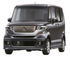 Honda N Box Custom, G (FF) 2014 г.