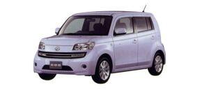 Daihatsu Coo 1.5 CX 2009 г.
