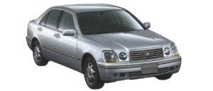"Toyota Progres ""NC300 """"iR Version Walnut Package"""""" 2006 г."
