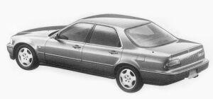 Honda Legend a TOURING 1993 г.