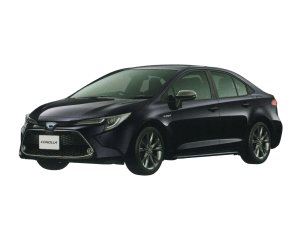 Toyota Corolla Hybrid  WxB 2020 г.