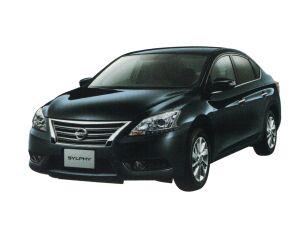 Nissan Sylphy G 2020 г.