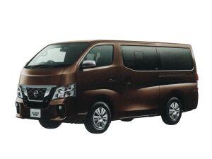 Nissan NV350 Caravan Van Premium GX (2WD, Gasoline) Long Body, Standard Roof, Standard Width, Low Floor, 5-passenger, 5 Doors 2020 г.