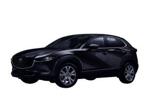 Mazda CX-30 20S 2020 г.