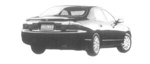 Mazda Efini MS-8 25  G PACKAGE 1997 г.