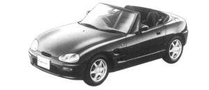 Suzuki Cappuccino  1997 г.