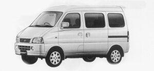 Suzuki Every PLUS 1999 г.