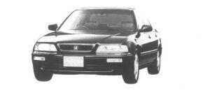 Honda Legend a Touring 1995 г.