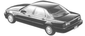 Honda Legend B II 1994 г.