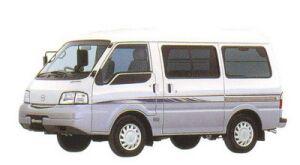 Mazda Bongo VAN GL Super 2005 г.