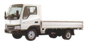 Mazda Titan DASH Deluxe 2005 г.
