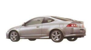 Honda Integra TYPE S 2005 г.