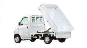 Honda Acty Truck DUMP JUNIOR 4WD 2005 г.