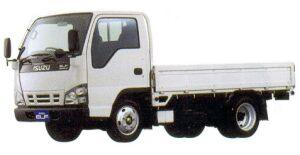 Isuzu Elf Smoother-E, Flat Low, Standard Body 2005 г.