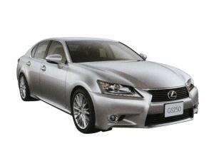 Lexus GS250 version L 2016 г.