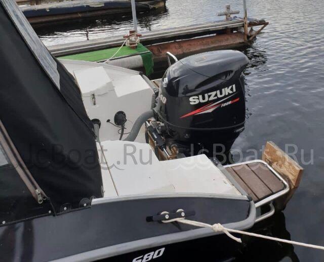 катер SILVERTON Shark 580 New 2012 года
